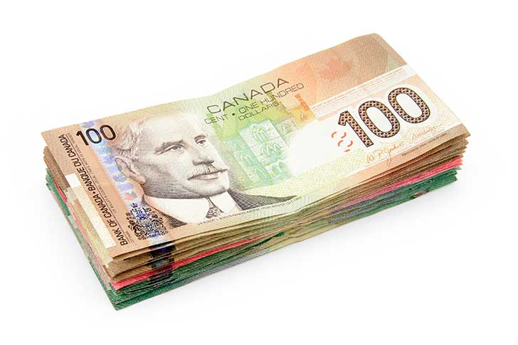 Merchant Cash Advance in Canada